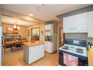 Photo 8: 476 Dominion Street in Winnipeg: Wolseley Residential for sale (5B)  : MLS®# 1713523