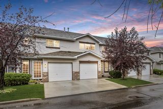 Photo 1: 56 Somervale Park SW in Calgary: Somerset Row/Townhouse for sale : MLS®# A1140021