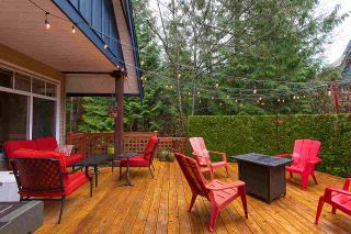 """Photo 17: 25 50 PANORAMA Place in Port Moody: Heritage Woods PM Townhouse for sale in """"ADVENTURE RIDGE"""" : MLS®# R2357233"""