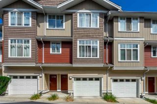 """Photo 2: 10 19455 65 Avenue in Surrey: Clayton Townhouse for sale in """"Two Blue"""" (Cloverdale)  : MLS®# R2390762"""