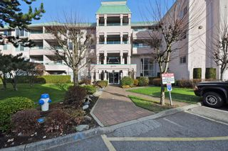 "Photo 1: 232 33173 OLD YALE Road in Abbotsford: Central Abbotsford Condo for sale in ""Somerset Ridge"" : MLS®# R2018516"
