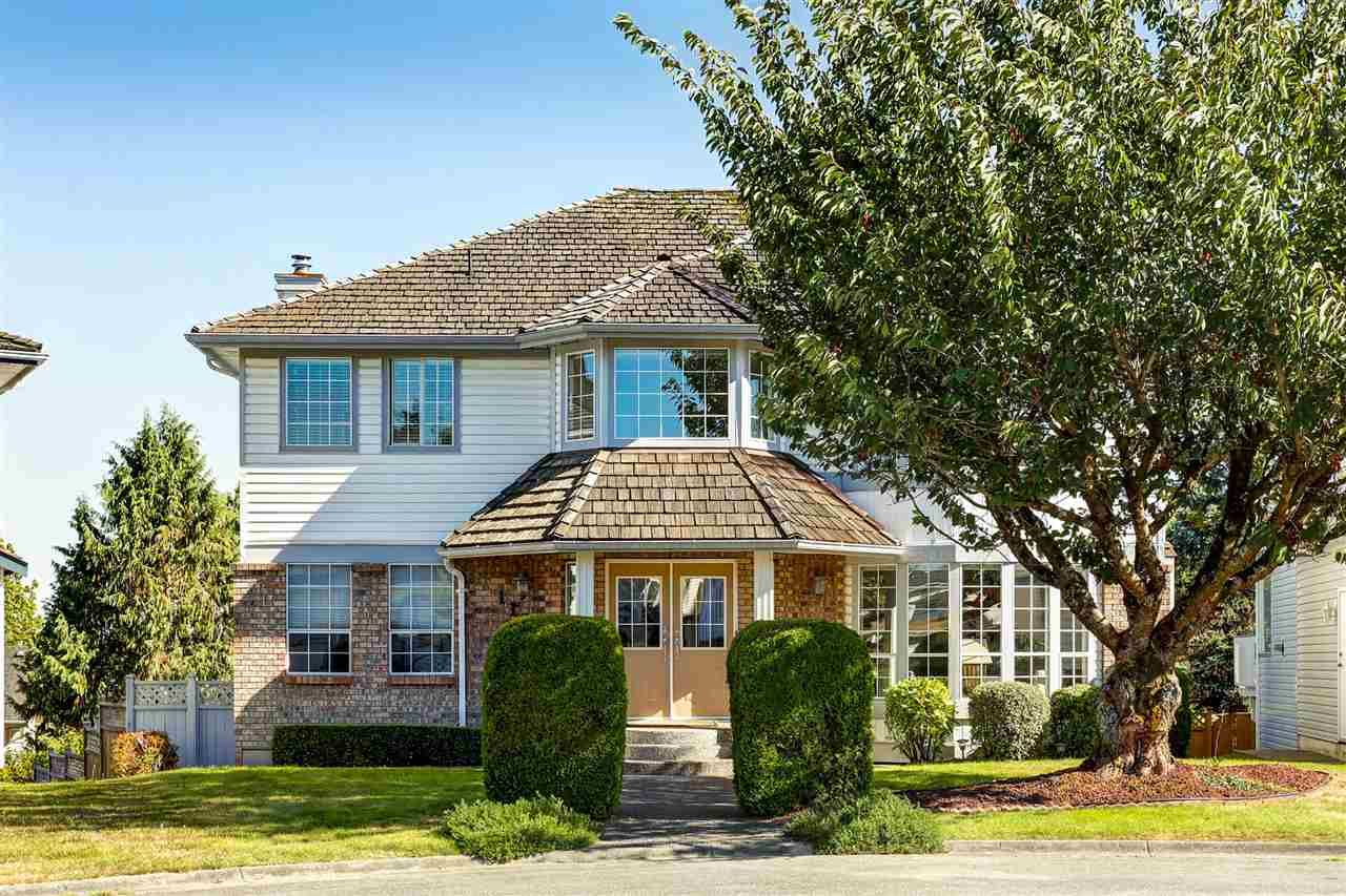 """Main Photo: 1134 EARLS Court in Port Coquitlam: Citadel PQ House for sale in """"CITADEL"""" : MLS®# R2108249"""