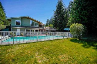 Photo 4: 4632 WOODBURN Road in West Vancouver: Cypress Park Estates House for sale : MLS®# R2591407