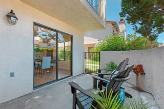Photo 11: UNIVERSITY CITY Townhouse for sale : 3 bedrooms : 7614 Palmilla Dr #56 in San Diego