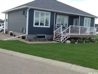 Photo 40: 100 Fairway Drive in Delisle: Residential for sale : MLS®# SK842645