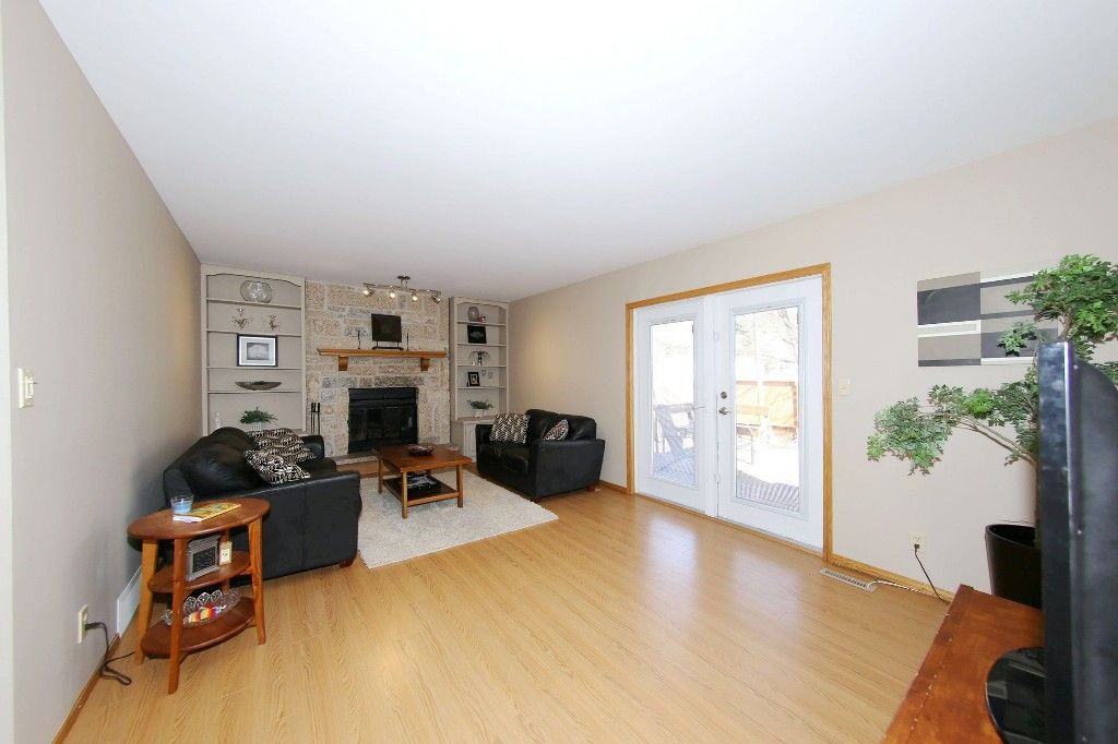 Photo 15: Photos: 123 Hunterspoint Road in Winnipeg: Charleswood Single Family Detached for sale (1G)  : MLS®# 1707500