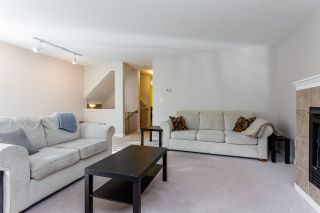 """Photo 5: 93 12711 64 Avenue in Surrey: West Newton Townhouse for sale in """"Palette On The Park"""" : MLS®# R2342430"""