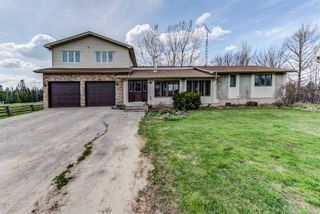 Photo 2: 433056 4th Line in Amaranth: Rural Amaranth House (Bungalow) for sale : MLS®# X5200257