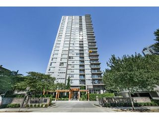 "Photo 1: 1202 660 NOOTKA Way in Port Moody: Port Moody Centre Condo for sale in ""Nahanni"" : MLS®# R2321569"