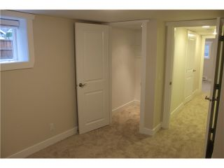 """Photo 15: 424 9TH Street in New Westminster: Uptown NW House for sale in """"UPTOWN"""" : MLS®# V1103402"""