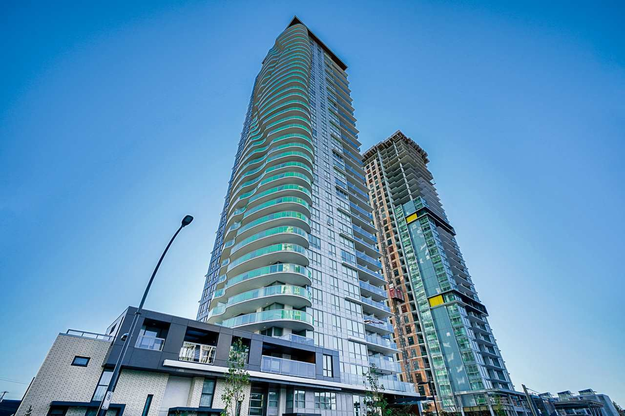 Main Photo: 1202 6638 DUNBLANE Avenue in Burnaby: Metrotown Condo for sale (Burnaby South)  : MLS®# R2434309
