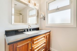Photo 23: 417 DUNLUCE Road in Edmonton: Zone 27 Townhouse for sale : MLS®# E4261945