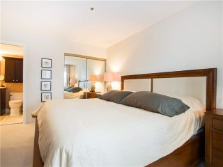 """Photo 15: 102 1502 ISLAND PARK Walk in Vancouver: False Creek Condo for sale in """"THE LAGOONS"""" (Vancouver West)  : MLS®# V1108312"""