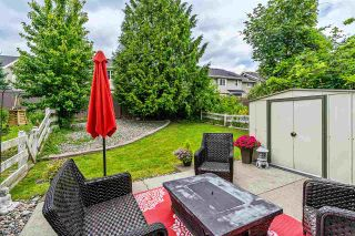 Photo 5: 18 12099 237 Street in Maple Ridge: East Central Townhouse for sale : MLS®# R2382767