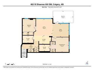 Photo 32: 402 10 Shawnee Hill SW in Calgary: Shawnee Slopes Apartment for sale : MLS®# A1128557