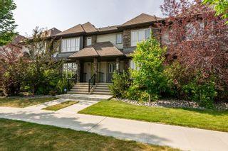 Photo 2: 3814 Allan Drive in Edmonton: Zone 56 Attached Home for sale : MLS®# E4255416