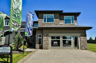 Photo 2: 4691 CHEGWIN Wynd in Edmonton: Zone 55 House for sale : MLS®# E4248341