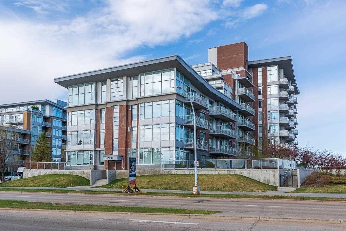 Main Photo: 301 2606 109 Street in Edmonton: Zone 16 Condo for sale : MLS®# E4238375