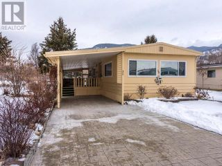 Photo 1: 30 - 321 YORKTON AVE in PENTICTON: House for sale : MLS®# 176806
