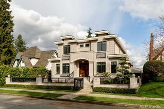 Photo 4: 5730 HUDSON Street in Vancouver: South Granville House for sale (Vancouver West)  : MLS®# R2595308