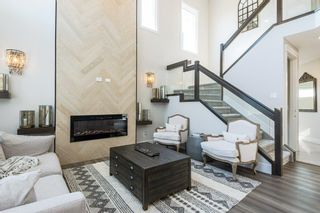 Photo 9: 839 Glenridding Ravine Wynd in Edmonton: Zone 56 House for sale : MLS®# E4245647