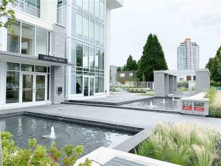 """Photo 2: 2809 652 WHITING Way in Coquitlam: Coquitlam West Condo for sale in """"Marquee By Bluesky Properties"""" : MLS®# R2526650"""