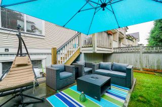 """Photo 20: 17 8383 159 Street in Surrey: Fleetwood Tynehead Townhouse for sale in """"Avalon Woods"""" : MLS®# R2468158"""