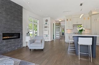 Photo 13: 3120 YEW Street in Vancouver: Kitsilano 1/2 Duplex for sale (Vancouver West)  : MLS®# R2589977