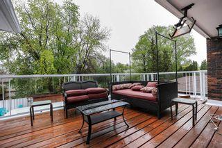 Photo 31: 46 Newbury Crescent in Winnipeg: Tuxedo Residential for sale (1E)  : MLS®# 202113189