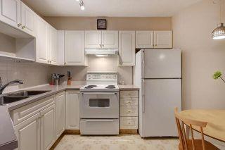 Photo 8: 411 11716 100 Avenue in Edmonton: Zone 12 Condo for sale : MLS®# E4247057
