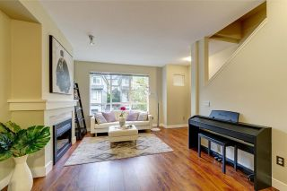 """Photo 9: 185 9133 GOVERNMENT Street in Burnaby: Government Road Townhouse for sale in """"Terramor by Polygon"""" (Burnaby North)  : MLS®# R2526339"""