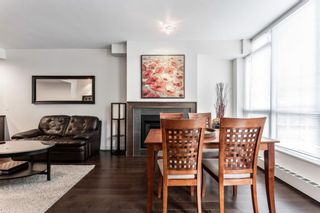 Photo 12: 620 222 RIVERFRONT Avenue SW in Calgary: Chinatown Apartment for sale : MLS®# A1098692
