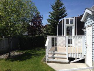 Photo 34: 22 WEST COPITHORNE Place: Cochrane House for sale : MLS®# C4121744