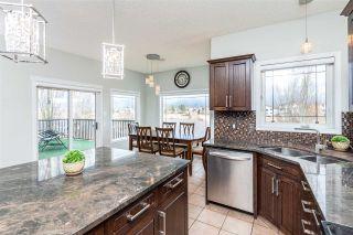 Photo 18: 318 Hudson Bend in Edmonton: Zone 27 House for sale : MLS®# E4238357