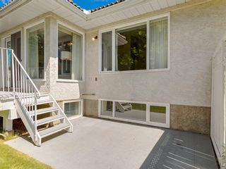 Photo 38: 25 PUMP HILL Landing SW in Calgary: Pump Hill Semi Detached for sale : MLS®# A1013787