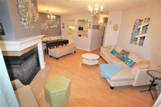 """Photo 2: 102 1240 QUAYSIDE Drive in New Westminster: Quay Condo for sale in """"TIFFANY SHORES"""" : MLS®# R2263673"""