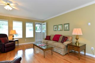 """Photo 4: 115 14220 19A Avenue in Surrey: Sunnyside Park Surrey Townhouse for sale in """"OCEAN BLUFF COURT II"""" (South Surrey White Rock)  : MLS®# R2111694"""