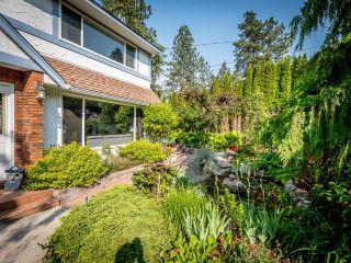 Photo 31: 1236 FOXWOOD Lane in Kamloops: Barnhartvale House for sale : MLS®# 151645