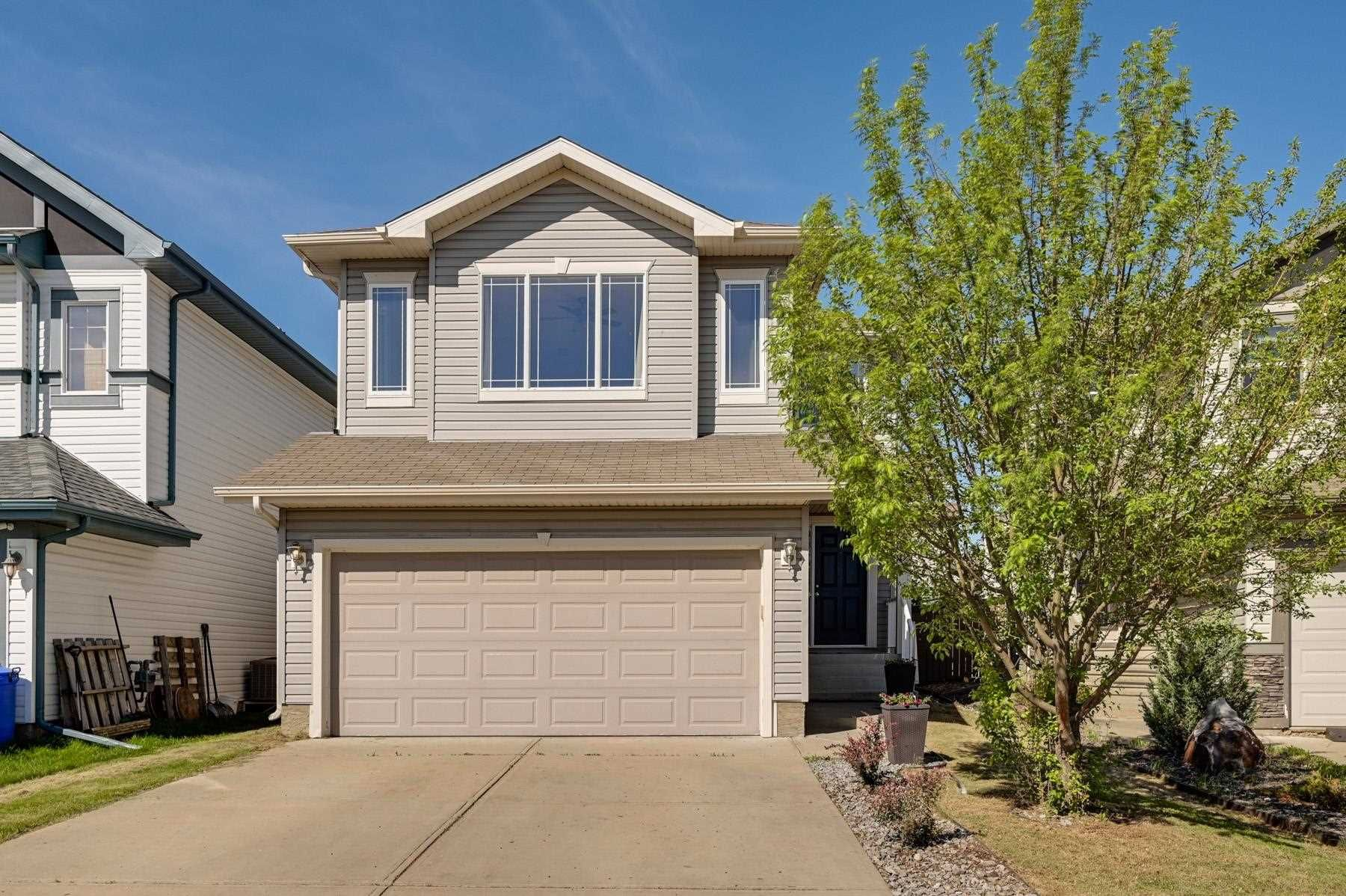 Main Photo: 9266 212 Street in Edmonton: Zone 58 House for sale : MLS®# E4249950