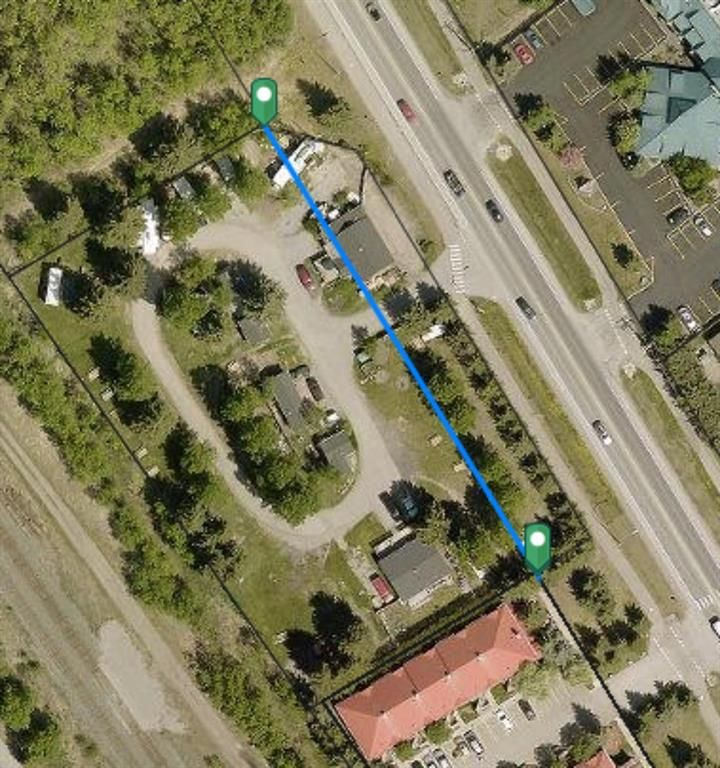 Main Photo: : Canmore Mixed Use for sale : MLS®# A1105664