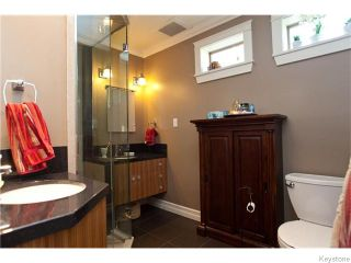 Photo 13: 37 Lawndale Avenue in Winnipeg: St Boniface Residential for sale (South East Winnipeg)  : MLS®# 1611854