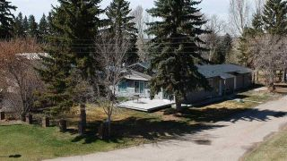 Main Photo: 36 55000 Lamoureux Drive: Rural Sturgeon County House for sale : MLS®# E4230254