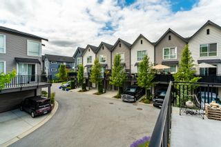 """Photo 19: 49 2358 RANGER Lane in Port Coquitlam: Riverwood Townhouse for sale in """"FREEMONT"""" : MLS®# R2598599"""