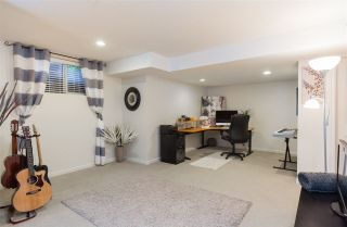 """Photo 15: 1 6894 208 Street in Langley: Willoughby Heights Townhouse for sale in """"Milner Heights"""" : MLS®# R2120680"""