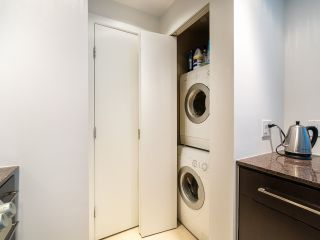 Photo 15: 1106 638 BEACH CRESCENT in Vancouver: Yaletown Condo for sale (Vancouver West)  : MLS®# R2499986
