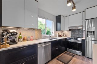 """Photo 6: 211 7465 SANDBORNE Avenue in Burnaby: South Slope Condo for sale in """"SANDBORNE HILL COMPLEX"""" (Burnaby South)  : MLS®# R2589931"""