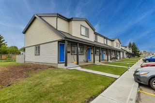 Photo 1: 36 18010 98 Avenue in Edmonton: Zone 20 Townhouse for sale : MLS®# E4248841