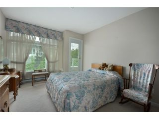 """Photo 7: 408 3625 WINDCREST Drive in North Vancouver: Roche Point Condo for sale in """"WINDSONG III"""" : MLS®# V890113"""