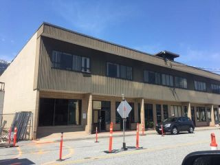 Photo 1: 38073 SECOND Avenue in Squamish: Downtown SQ Office for lease : MLS®# C8025787