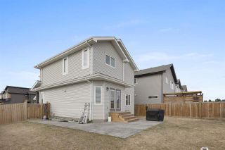 Photo 31: 3 RIVIERE Terrace: St. Albert House for sale : MLS®# E4241727